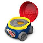 Cars Racing Mission Potty System